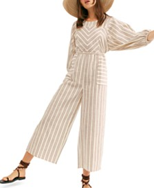 Free People Kenny One-Piece Jumpsuit