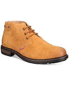 Men's Cambridge Suede Casual Boots