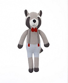 Raccoon Plush Toy