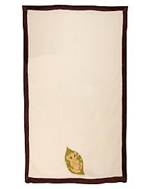 Disney Lion King Appliqued Baby Blanket