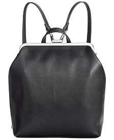 I.N.C. Binxxe Frame Convertible Backpack, Created for Macy's
