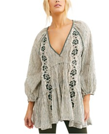Free People Another Special Day Tunic