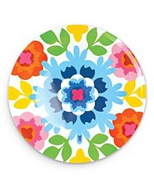 """15.5"""" Sus Round Platter"""