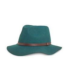 Women's Wool Felt Tessa Hat