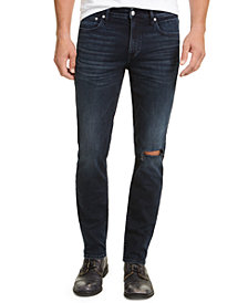 Calvin Klein Men's Slim-Fit Regency Jeans