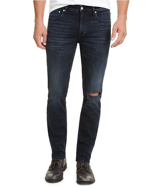 Calvin Klein Jeans Calvin Klein Men's Slim-Fit Regency Jeans