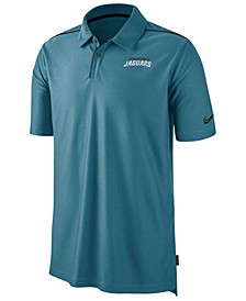 Men's Jacksonville Jaguars Team Issue Polo
