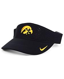 Nike Iowa Hawkeyes Sideline Visor