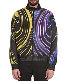 Men's Psychedelic Jacket