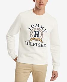Men's Big & Tall Back Bay Logo Sweatshirt