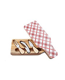 CLOSEOUT! Wine Bottle Board with Tools