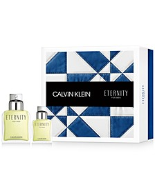 Men's 2-Pc. Eternity Gift Set