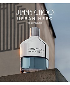 Men's Urban Hero Eau de Parfum Fragrance Collection