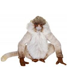Spider Monkey Plush Toy