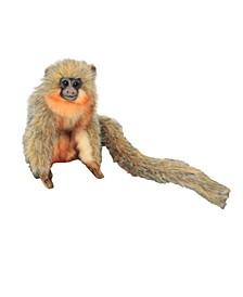 "7"" Titi Monkey Plush Toy"