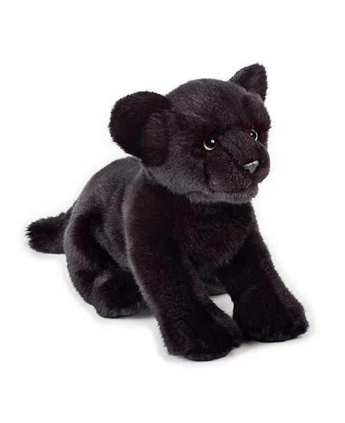 Venturelli Lelly National Geographic Panther Plush Toy