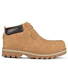Men's Fringe Boot