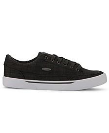 Men's Stockwell Linen Sneaker