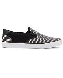 Lugz Men's Clipper DLX Slip-On Sneaker