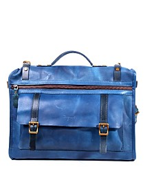 Old Trend Stone Cove Briefcase