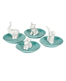 Mele Co. Windham Animal Jewelry Trinket Dish