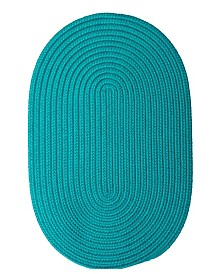 Colonial Mills Boca Raton Turquoise 2' x 3' Accent Rug