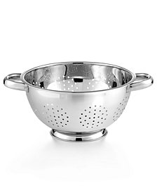 Martha Stewart Essentials 4 Qt. Colander, Created for Macy's