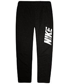 Nike Little Boys Tapered Jogger Pants