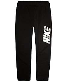 Nike Little Boys Tapered Jogger Pants