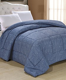 All Season Extra Soft Down Alternative Full Bedding Comforter