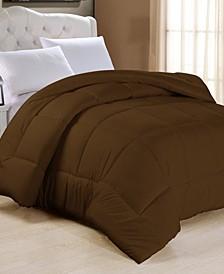 All Season Extra Soft Down Alternative Full Bedding Comforter