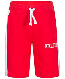 Toddler Boys Nike Air Shorts