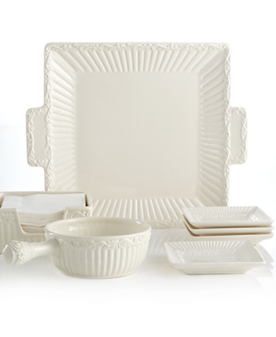 Mikasa Dinnerware, Italian Countryside New Collection