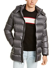 Men's X-Fit Down Puffer