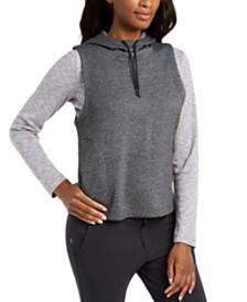 Hi-Tec Hooded Active Vest