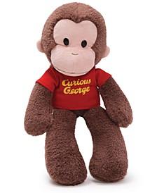 "Curious George 15"" Plush"