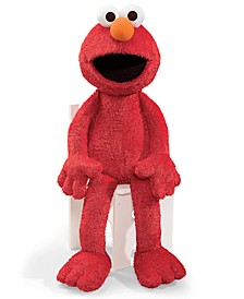 """Gund® Elmo Bean Bag 41"""""""