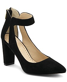Women's Nieves Pumps