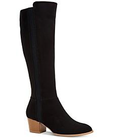 Women's Myranda Dress Boots, Created For Macy's