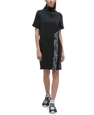 x Daniëlle Cathari T-Shirt Dress