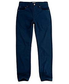 Big Boys 502™ Regular Tapered-Fit Stretch Water-Resistant Jeans