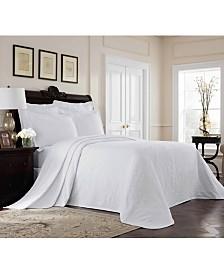 Williamsburg Richmond Twin Bedspread
