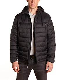 Men'S Light Weight Tech Puffer