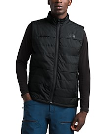 The North Face Men's Bombay Modern-Fit Water-Repellent Quilted Vest