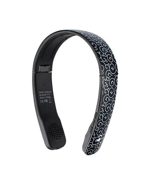Paww SilkSound Wireless Fashion Headphones