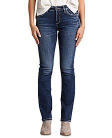Avery Slim Boot Jeans