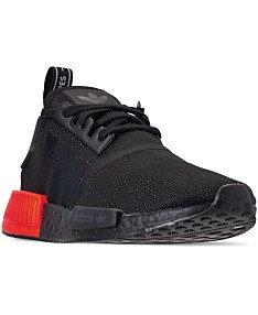 buy popular 47bab 5a141 Adidas Nmd - Macy's