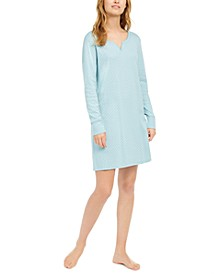 Women's Cotton Nightgown, Created for Macy's