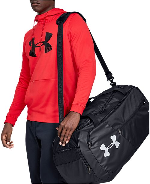 Under Armour Undeniable Duffel 4 0