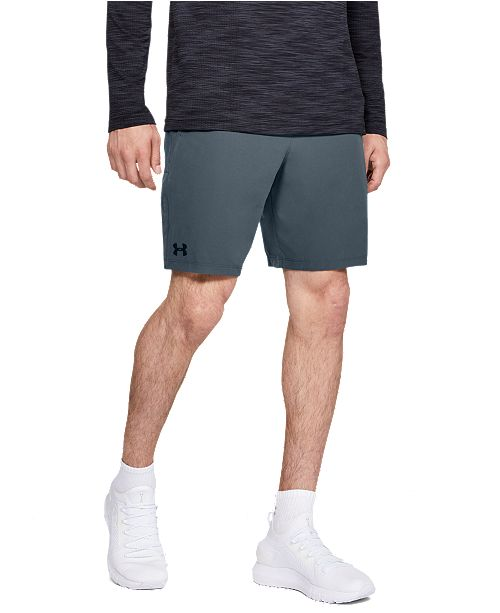Under Armour Men's Vanish Snap Shorts